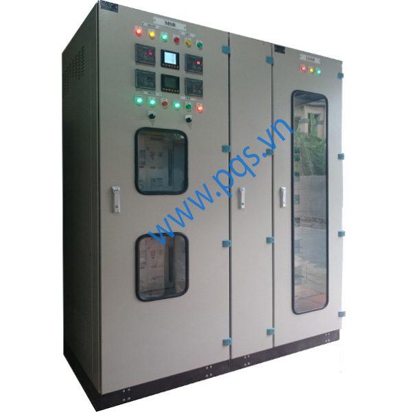 Tủ điều khiển ATS – PQS